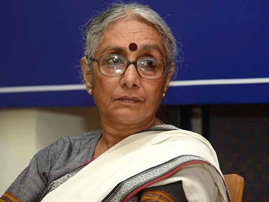 Aruna Roy