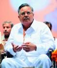 'We Should Rise Above Party Politics'