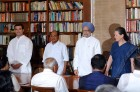 <b>Not for us?</b> As a party, the Congress is RTI-shy