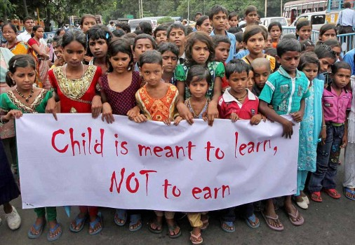 Essay on child labour in nepal kolam Daily Mail