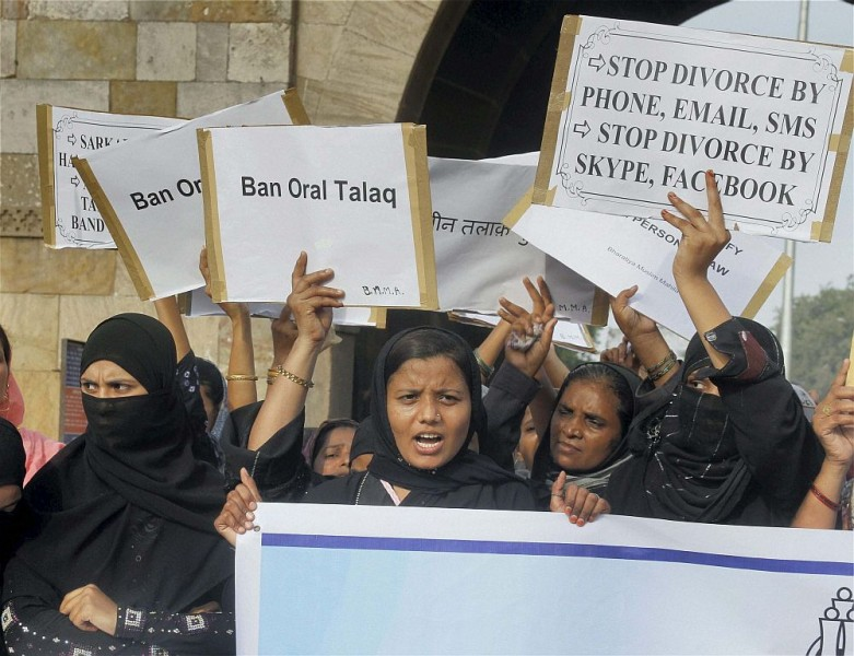 Why Did Allahabad HC Have To Restate Triple Talaq Unconstitutional?