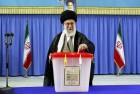 Average Iranian Not Benefiting From Nuclear Deal: Khamenei