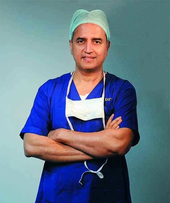 Devi Shetty Dr.
