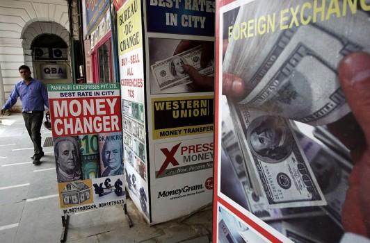 Forex exchange in west delhi