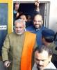File photo of Modi with Amit Shah