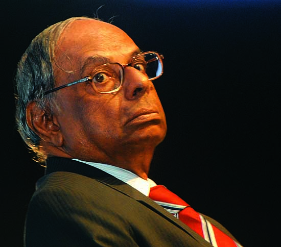C. Rangarajan