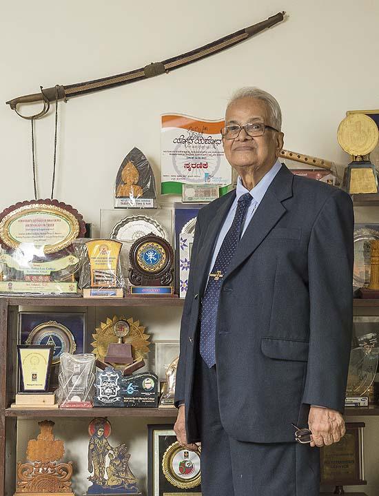 Madhav Vittal Kamath