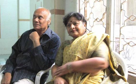 Mukul Sinha