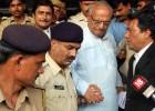 <b>Hide & seek</b> Raghavji, after his arrest