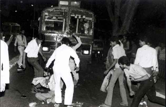The Ghosts Of Khushwant Singh's Delhi