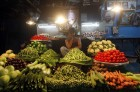 Wholesale Fruit, Vegetable Sale Hit Hard by Demonetisation Move