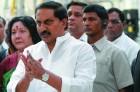 Andhra Pradesh CM Kiran Kumar at a Hyderabad function