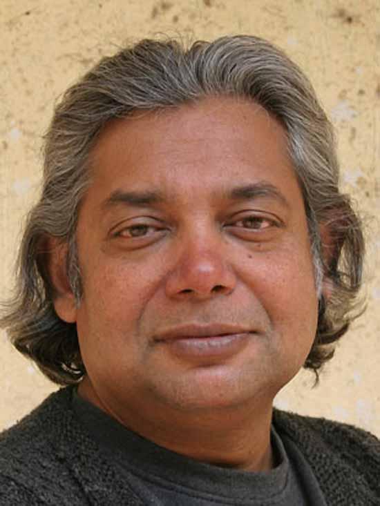 Prashant Panjiar