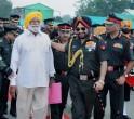 Bikram Singh General