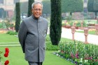 """<b>Deft player</b> President Mukherjee is seen as a """"consensus builder"""""""