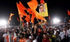 Shiv Sena Taunts Modi On Bal Thackeray's Birth Anniversary