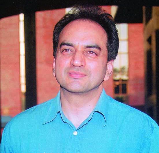 sanjay suri architect