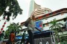 <b>Unfolded</b> The Bombay Stock Exchange building