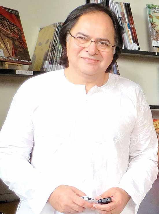 Farooque Sheikh