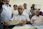 Yeddyurappa, Family Members Acquitted in a Rs 40 Cr Mining Graft Case