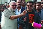 The Uttarayan festival in Ahmedabad brings Narendra Modi, Salman Khan together