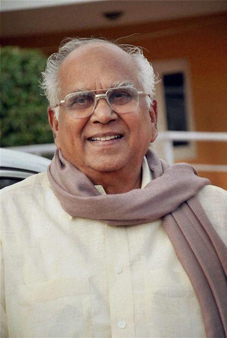 A. Nageswara Rao