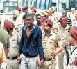 Nigerian students, arrested in Jalandhar