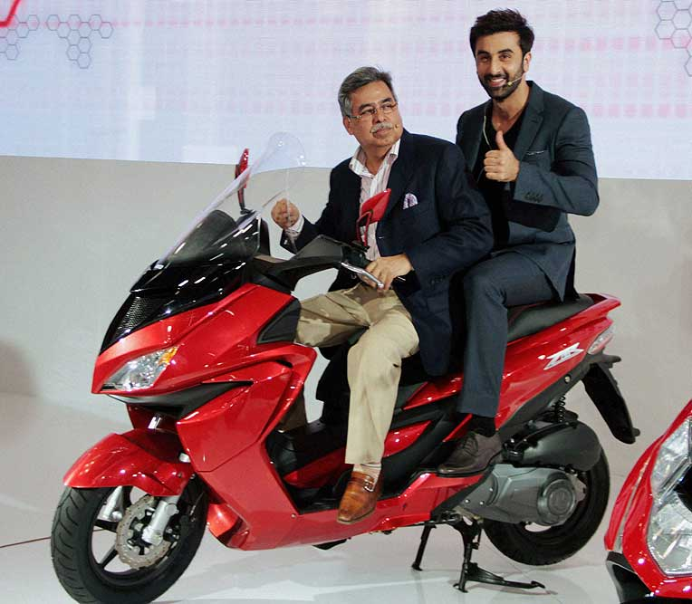 motorcycle and hero honda essay Chapter 1 introduction 11 overview of the hero motocorp hero motocorp is the world s single largest two wheeler motorcycle company honda motor company of.