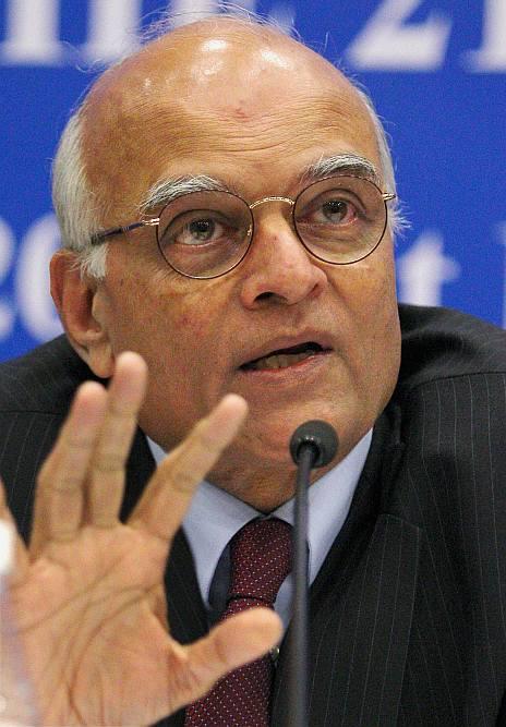 Shiv Shankar Menon