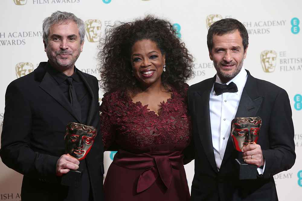 Oscars 2019: Diversity in spotlight after drama