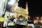 <b>Hyderabadi biriyani</b> Will it taste as good now?