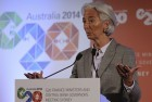 Lagarde Appointed for Second Term As IMF Chief