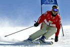 Ex-F1 champ Michael Schumacher is in coma after a skiing accident