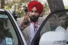 Is Sidhu's TV Comedy Show Violation of Office of Profit?