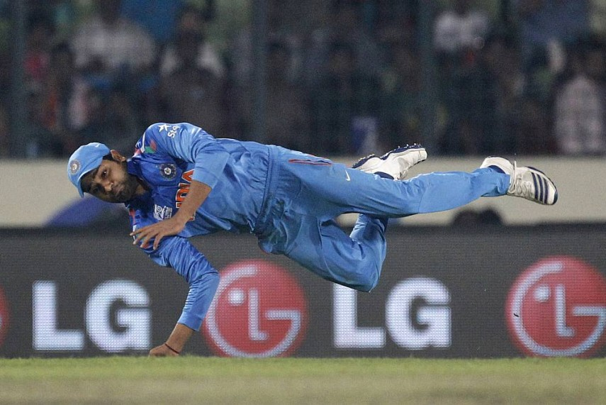 Outlook India Photogallery - Cricket - Twenty20 World Cup