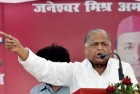 Opposition Slams Mulayam's Ayodhya Remarks