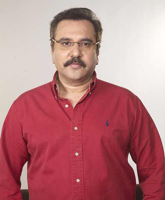 Feroze Abbas Khan