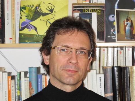 Christophe Jaffrelot