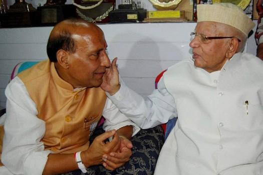 N.D. Tiwari