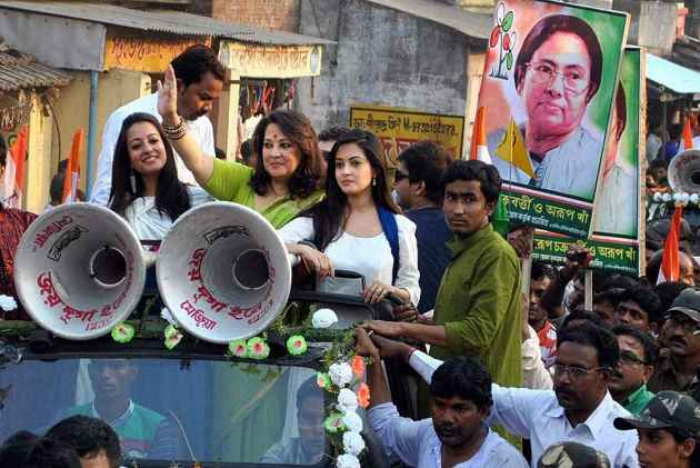 Protest Mandal slaps - 40 cws3z