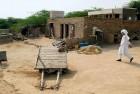 <b>Home And Hearth</b> Manmohan Singh's village in Chakwal, Pakistan