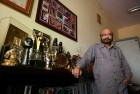 <b>Govind Nihalani</b>, filmmaker