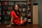 <b>Urvashi Butalia</b>, writer, historian and publisher, Zubaan Books