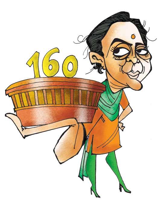 Madhu Purnima Kishwar