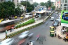 <b>Planned Ride:</b> A smooth BRT corridor in Ahmedabad