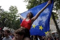 Triumph For Euroscepticism