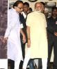 <b>In Step:</b> Sahasrabuddhe with Modi