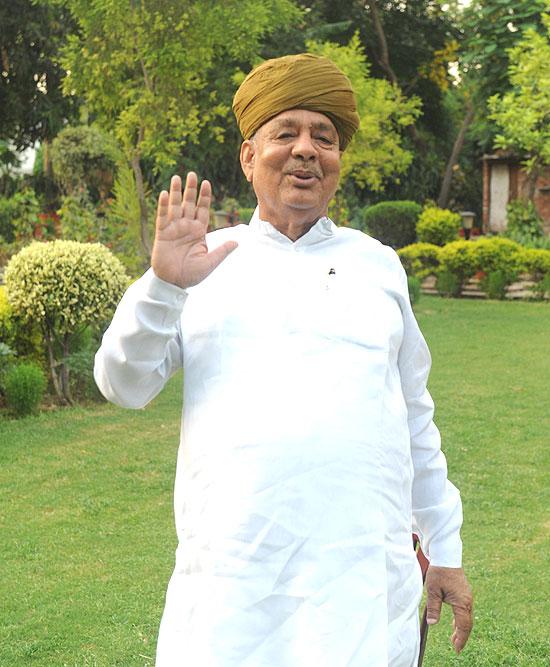 Bhanwar Lal Sharma