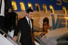 Messi Says He Will Again Play for Argentina's National Team