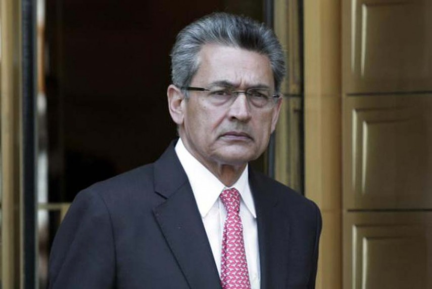 rajat gupta Rajat gupta, former managing director of mckinsey & company a director of  goldman sachs, procter & gamble, and amr and a well-known philanthropist,.